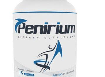 Penirium opinie – skuteczne tabletki na powiększanie penisa ?