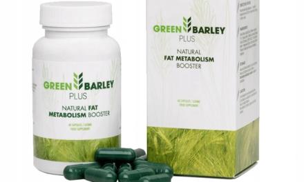 Green Barley Plus opinie – zielony jęczmień na odchudzanie?