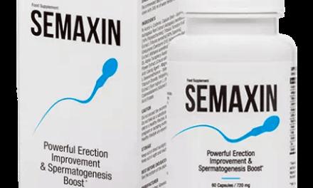 Semaxin opinie – tabletki czy suplement na zaburzenia erekcji?