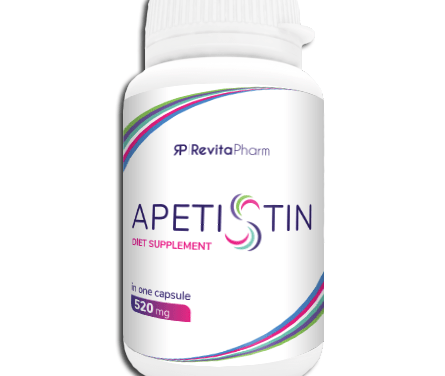 Apetistin opinie – suplement diety hamujący apetyt?